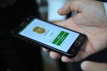 Em quase uma semana, aplicativo RG Digital já emitiu mais de 83 mil documentos