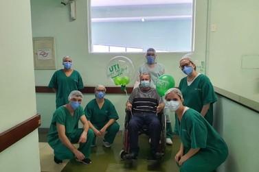 Humanização no atendimento ao COVID-19 faz a diferença no Hospital S José