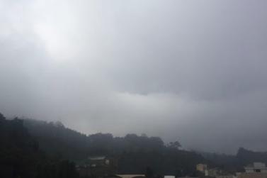 Primeiro dia de agosto será frio, mas sem chuvas no Vale do Ribeira