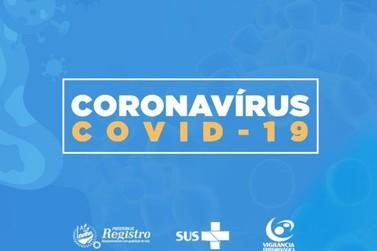 Quem sentir os sintomas da Covid-19 poderá ser atendido na UBS Centro