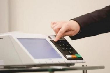 TSE amplia horário de votação e reserva horário para eleitores acima de 60 anos