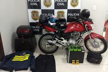 Operação Independência prende 410 pessoas; 398 kg de drogas e 3,5 mil resgates