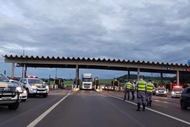 SP terá 20 mil policiais para apoio a municípios e patrulhamento de estradas