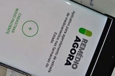 Aplicativo 'Remédio Agora' ultrapassa a marca de 100 mil usuários