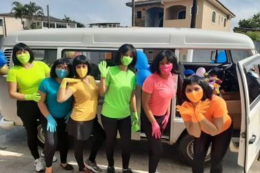 Em Iguape, Dia do Idoso é comemorado à distância