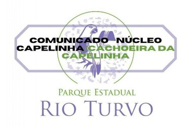 Núcleo Capelinha do Parque Estadual do Rio Turvo reabre com medidas de segurança