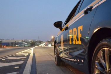 Polícia Rodoviária Federal inicia Operação Finados nesta sexta-feira, dia 30