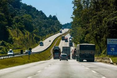 Arteris promove operação especial de tráfego durante feriado prolongado