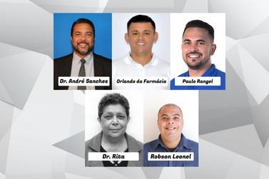 Cananeia tem cinco candidatos disputando a prefeitura