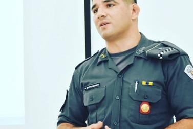 Capitão Renato fala sobre a vitória nas urnas em seu primeiro mandato