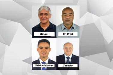 Eldorado tem 4 candidatos disputando à prefeitura do município