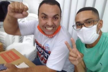 Fábio Tatu, vereador campeão de votos, em Registro, avalia mandato e perspectiva