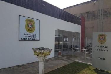 Homem que tentou matar namorada é preso pela Polícia Civil