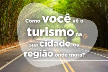Ilha Comprida realiza Pesquisa on line sobre turismo