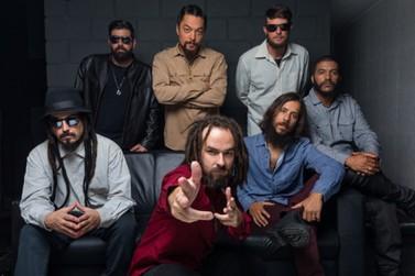 Mato Seco faz noite de Reggae em live, hoje, às 21h