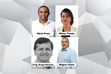 Pleito tem quatro candidatos à prefeitura em Pariquera-Açu