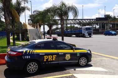 PRF inicia nesta segunda-feira (30) a segunda fase da Operação Rodovia Segura