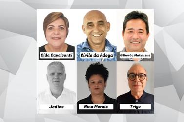 Seis candidatos disputam a prefeitura de Juquiá
