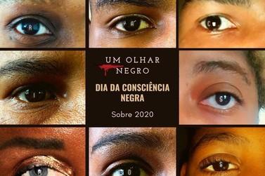 Seminário Digital Dia da Consciência Negra - Um olhar negro sobre 2020