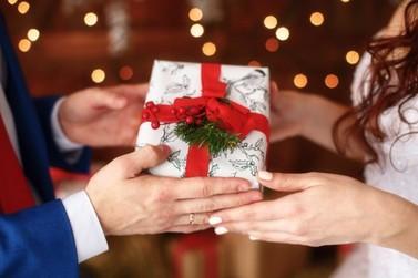 Como proceder para trocar presentes de Natal?