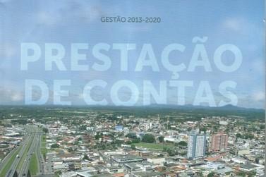Prefeitura de Registro lança revista sobre balanço das últimas gestões