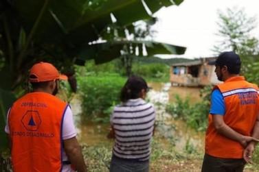 Defesa Civil traz alertas de chuvas e informações sobre atendimentos em Registro