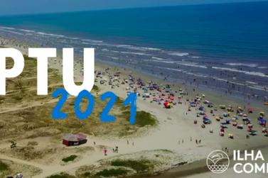Ilha Comprida disponibiliza carnê de IPTU 2021 online