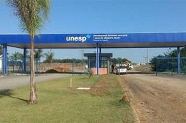 Unesp anuncia Concurso no Campus Experimental de Registro