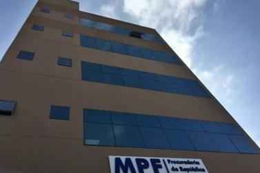 Unidade do MPF em Registro passa a funcionar fisicamente em Osasco (SP)
