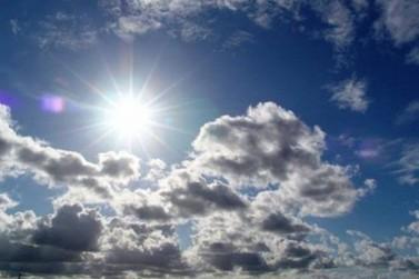 Veja como será o clima deste sábado