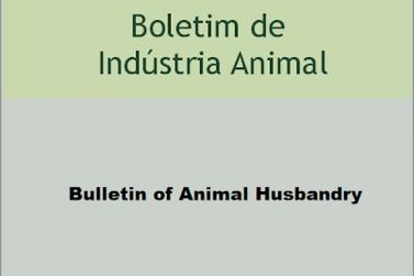"""Agricultura comemora os 80 anos do """"Boletim da Indústria Animal"""""""