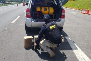 Envolvidos em saque de cargas de vinho na Régis Bittencourt são presos no Vale