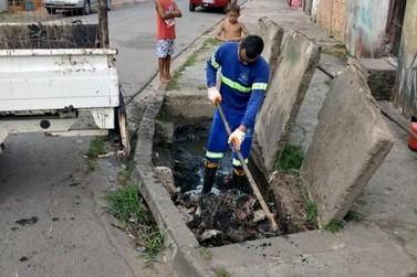 Secretaria de Infraestrutura de Registro enumera obras na Cidade