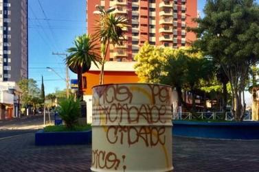 """""""Toneis Parade"""" promove educação ambiental em Registro"""