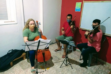 10 anos dedicados ao ensino da Música em Registro