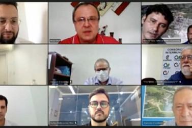 Reunião busca fortalecer trabalhos desenvolvidos pelo ITESP no Vale do Ribeira