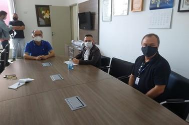 Diretor Executivo do Itesp inicia visita ao Vale do Ribeira