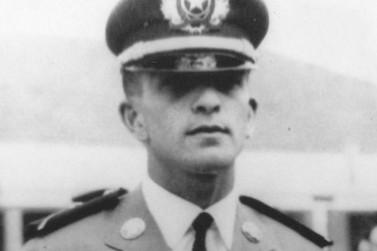 Hoje é lembrado o 51 aniversário de morte do Capitão Alberto Mendes Junior