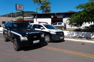 Polícia Civil autua motorista por falsa comunicação de roubo de carga