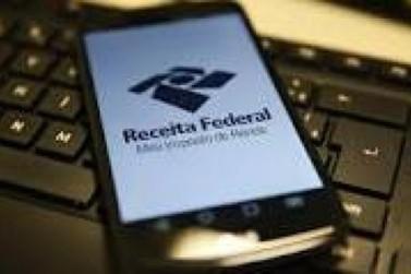 Receita Federal recebeu mais de 24 milhões de declarações