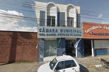 Vereadores de Registro analisam compra de notebooks pela Câmara Municipal