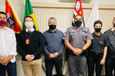 Conseg Registro reafirma luta por comandos regionais de polícia