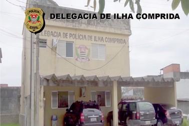 Polícia Civil recupera produto subtraído de loja de paisagismo