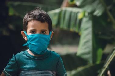 Programa Saúde na Escola realiza concurso Eu me Protejo Contra o Coronavírus