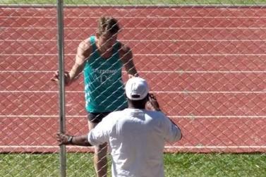 Treinador de Juquiá é convocado para o Campeonato Sul-Americano de Atletismo