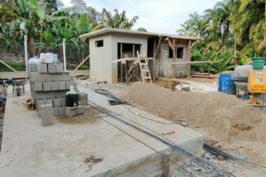 Cajati caminha para a Universalização do Saneamento