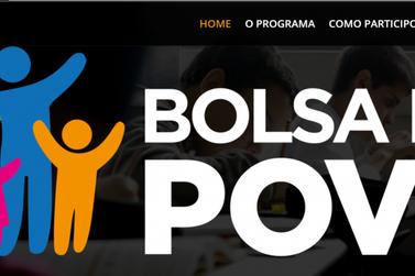 Ilha anuncia portal Bolsa do Povo para consultas e cadastros em programas