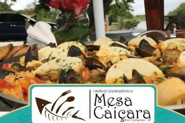 Ilha lança enquete para interessados em participar de Festival Gastronômico