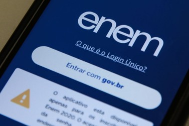 Inscrições do Enem se encerram ás 23h59 desta quarta-feira (14)