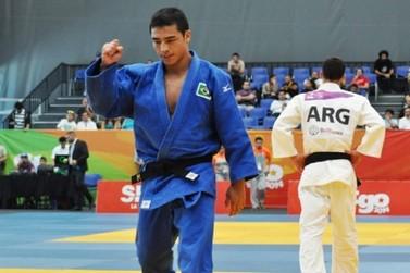 Judoca Registrense estreia neste domingo (25) nas Olimpíadas 2020